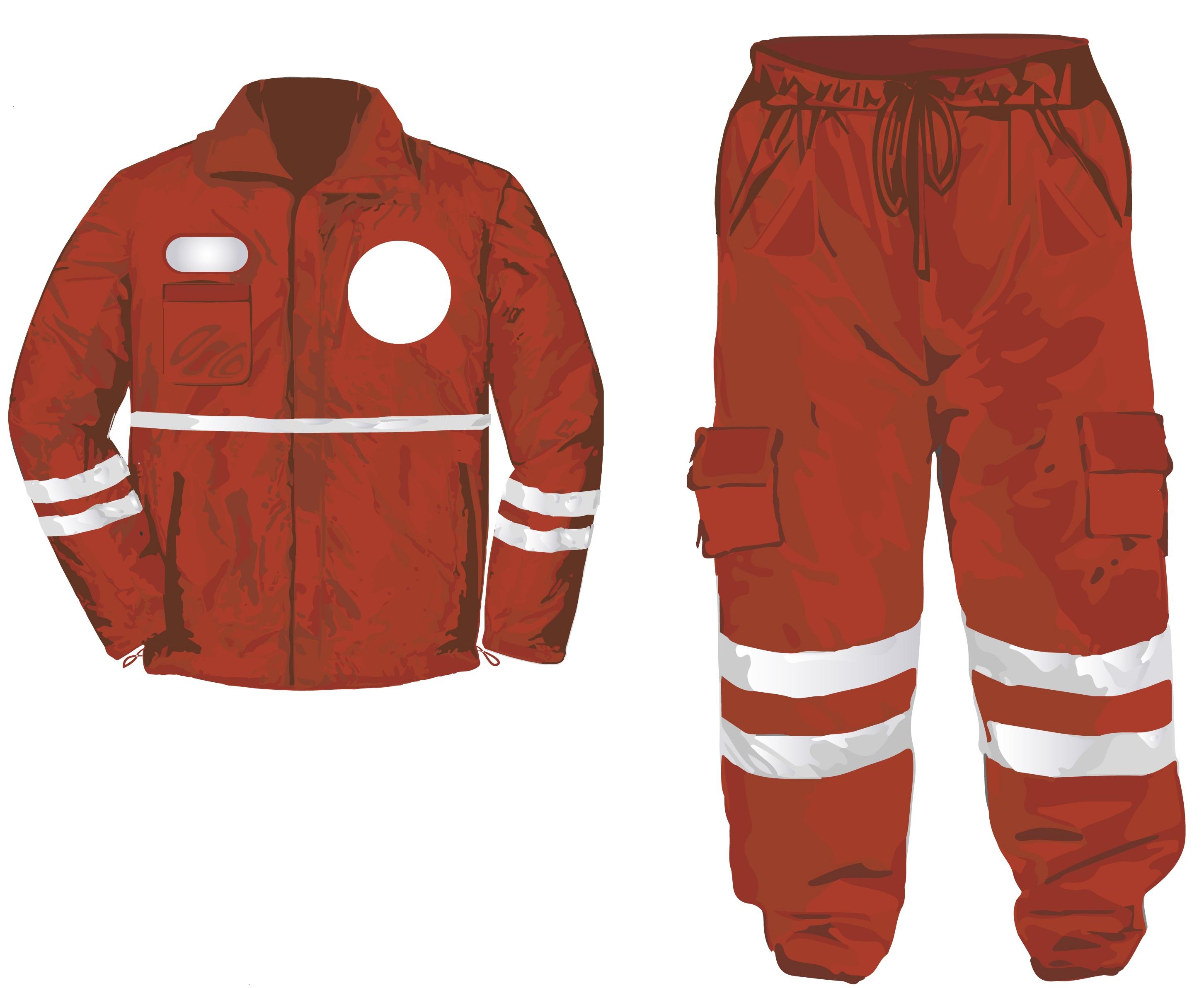 Limpieza de uniformes de trabajo (1)